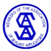 Members of the Association of Sealant Applicators